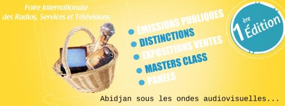Foire Internationale des Radios, services et Télévisions - FIRST