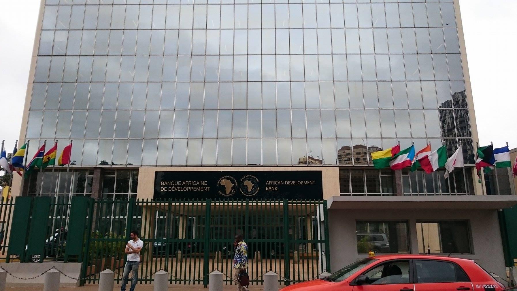 Image La Banque africaine de développement crée l'événement avec la mise en cotation de son premier emprunt obligataire social à la Bourse de Londres