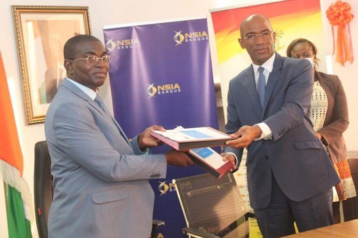 Image Un fonds de 20 milliards pour le développement des PME ivoiriennes