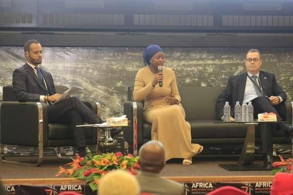 Mission multisectorielle du Club Afrique Développement en Côte d'Ivoire
