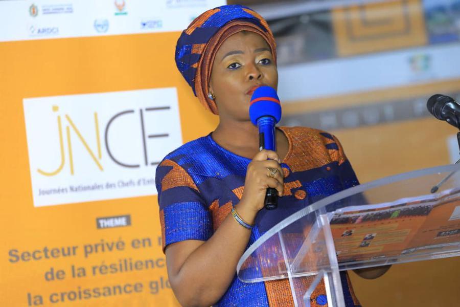 Image Journées Nationales des Chefs d'Entreprises : lancement de la 4e édition à Aboisso