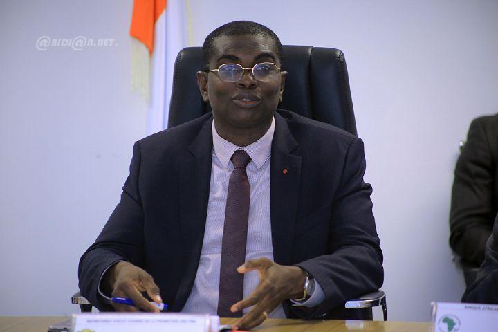 Image Journée des Pme : 30 entrepreneurs ivoiriens distingués