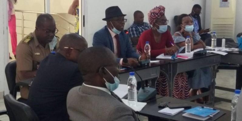 Image COTE D'IVOIRE : Accord de partenariat économique : L'Etat exhorte les entreprises ivoiriennes à accroître leurs capacités de production