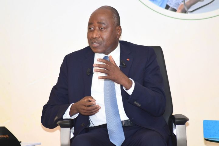 Doing Business 2019: la Côte d'Ivoire enregistre une progression de 17 rangs.