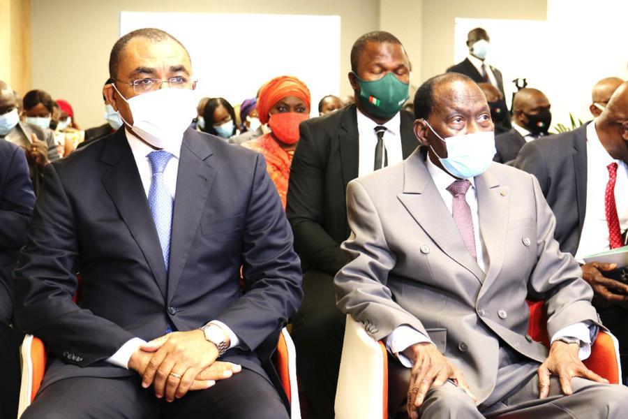 Image La Côte d'Ivoire peaufine sa stratégie de lutte contre la corruption