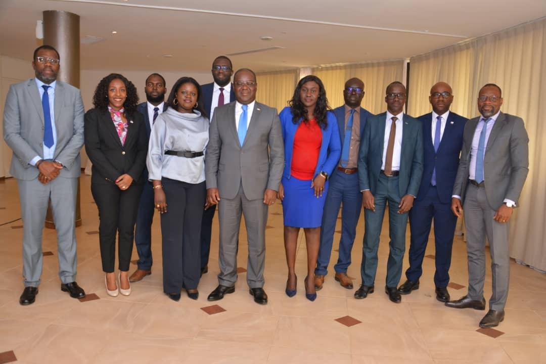 Image La BRVM et le DC/BR à la rencontre des investisseurs et des émetteurs potentiels du Sénégal