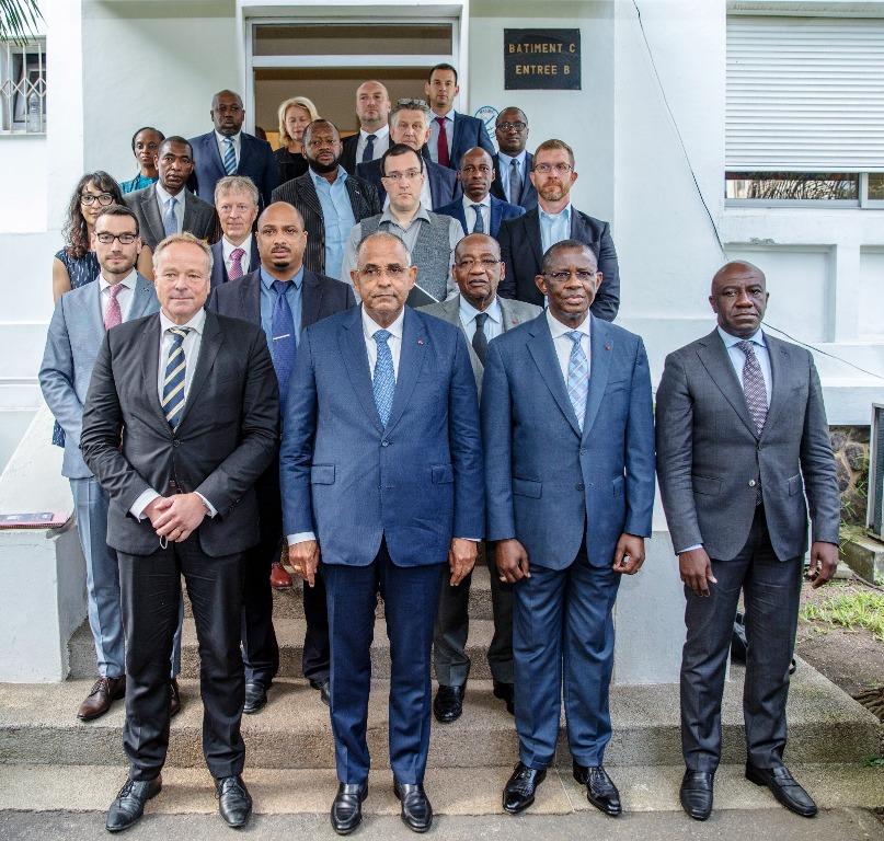 Image SECTEUR PRIVE : le premier ministre exhorte les Allemands à investir davantage en Côte d'ivoire