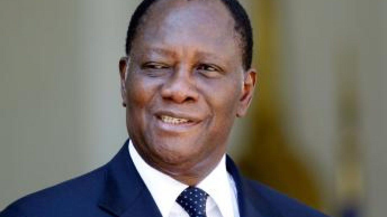 Image Zone de libre-échange continentale (Zlecaf) : une opportunité pour booster le développement du continent, estime le président Alassane Ouattara.