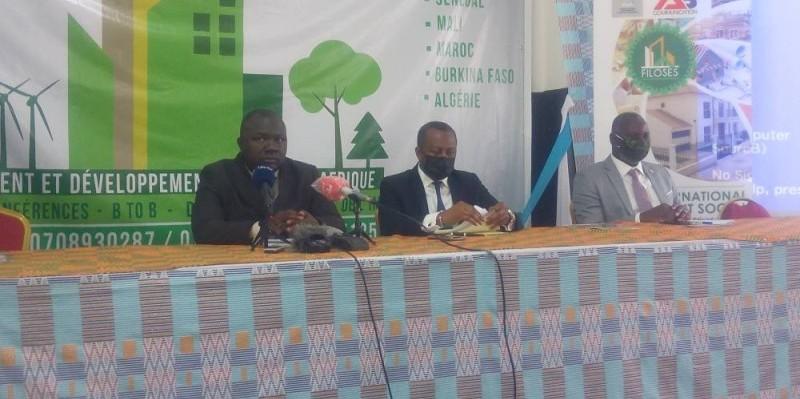 Forum international du logement social, économique et standing : la 3e édition démarre le 16 juin à Abidjan